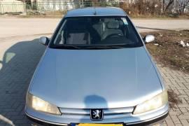 Peugeot 406 2.0 hdi 1999 godina