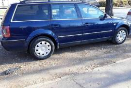 Passat 1.9 TDI 101 ks 2001 god