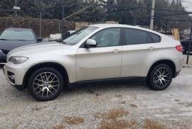 Bmw x6 35 sd 286ks 2009/10