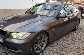 BMW 320d E90 NAVI FULL OPREMA