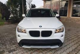 BMW X1 2.0D 177KS X-DRIVE 2010 GOD