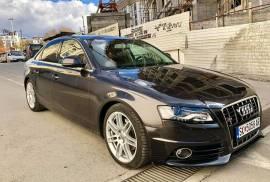 AUDI A4 S-LINE 3.0 V6 TDI 240KS QUATTRO