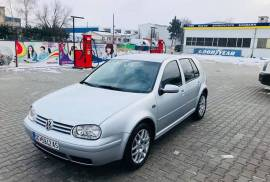 VW GOLF 4 1.9TDI 150KS 2002god