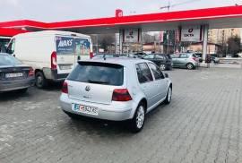 VW GOLF 4 1.9TDI 150KS 2002god