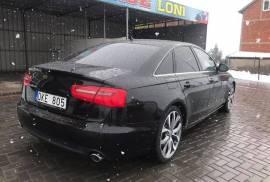 Audi A6 3.0 tdi quattro 180kw 2012g