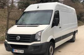 VW CRAFTER 2.5TDI