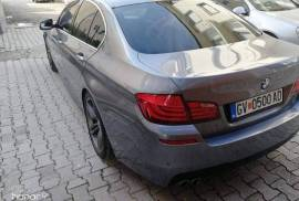 BMW 520d Mpacket 2010/2011