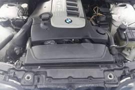 BMW E39 530d 184ks regrstrirano