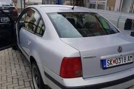 VW Pasat 1.9 TDI