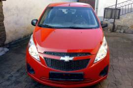 Chevrolet Spark 2013 47.000km kako novo!