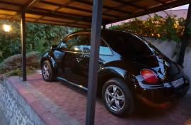 VW Buba kako nova
