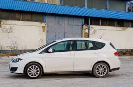 Seat Altea xl 2.0 tdi 140hp