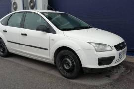 Ford Focus 1.6 TDCI 90ks 2006 god