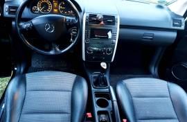 Mercedes A200 2005  140ks