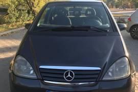 Mercedes benz a170 cdi