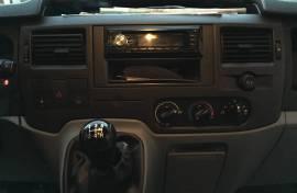 Ford Transit  2007 god Patnicko 8+1