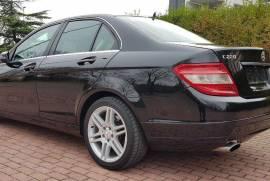 Mercedes C220CDI