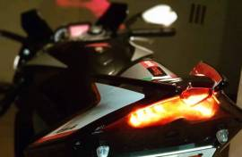 Aprilia RS4 125 SBK 2016