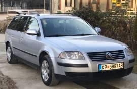 VW PASSAT 5 2.0TDI 136KS 2004GODINA REGISTRIRAN