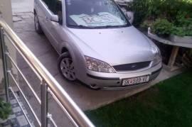 Ford Mondeo - може и замена со доплата до 300 €
