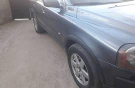 Volvo XC 90 d5 2.5 dizel MOZE ZAMENA