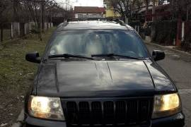 JEEP GRAND CHEROKEE LIMITED 3.1 TD