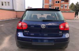 VW GOLF 5 1.9 TDI 105 KS TOUR 2007 G