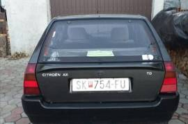 Citroen Ax 1.5 diesel