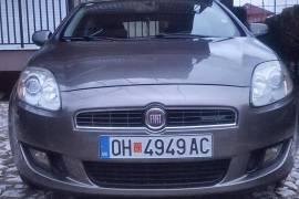FIAT BRAVO 1.9 multijet 2008g 133.000km