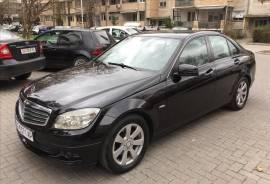 Mercedes Benz C 200 CDI