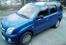SUBARU JUSTY 4WD 1.5 benzin