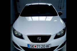 Seat Ibiza 2010 1.2 benzin