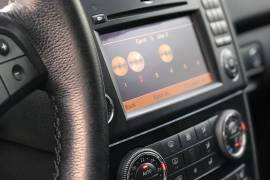 Mercedes Benz ML 280 cdi 4 Matic AMG
