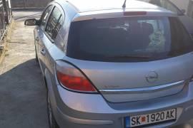 Opel Astra 1.7 cdti 2005 god