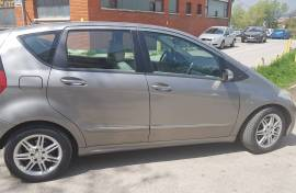 Mercedes A180cdi 2005 god. So 6 brzini