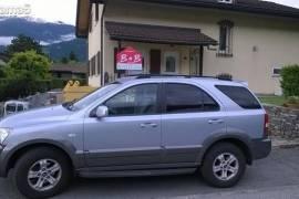 Kia Sorento 2.5 4x4 dizel