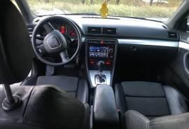 Audi A4 2.0 tdi s-line full avtomatik