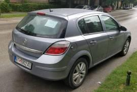 Opel Astra 1.7CDTI ISUZU motor
