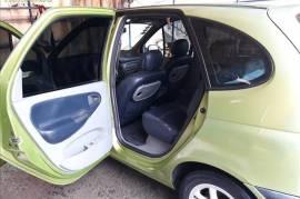 Renault Megane Scenic 1.9dti