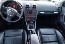 Audi A3 Quattro 2.0tdi