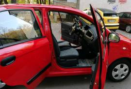 Chevrolet Spark so ful oprema