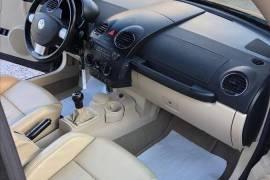 Vw New Beetle Cabrio 1.9 Tdi