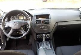 Mercedez C220 cdi