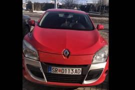 Renault Megane NEUVEZUVANO!!!!