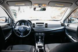 Mitsubishi Lancer 2.0 GTS