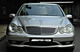 Mercedes c30 AMG