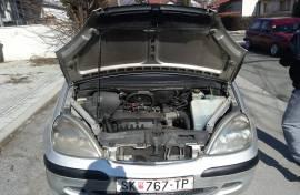 Mercedes A170 CDI