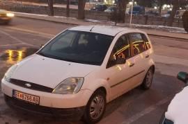 Fiesta 1.4 TDI