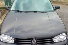 VW Golf IV 1.4