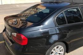 BMW 320d domakinska kola
